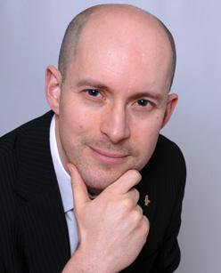Dimitri Jacques Psychothérapeute Nutritionniste