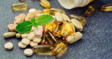 Covid-19 : rôle du zinc, des antioxydants, de la vitamine D et de la glutamine